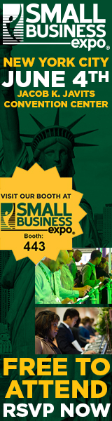 new york small business expo